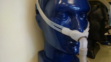 ResMed CPAP Mask
