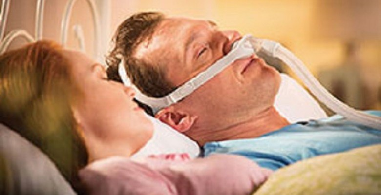 cpap and hypertension