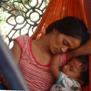 Parents, Children and Sleep