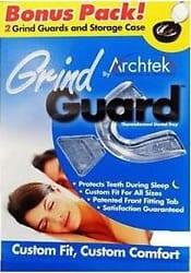archtek grind guard review