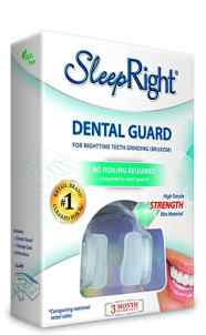 sleepright select dental guard