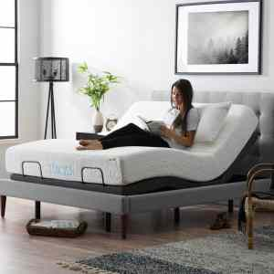 Top 10 Best Adjustable Beds Reviews - Buying Guide