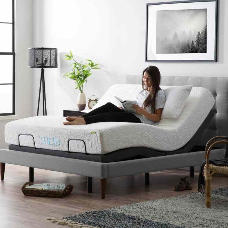 Adjustable Beds Reviews >> The Top 10 Best Adjustable Beds Review And Buying Guide