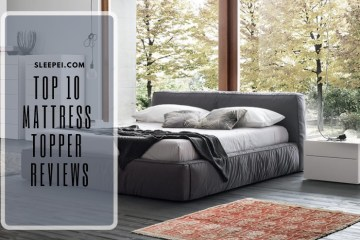 Top 10 Mattress Topper Reviews