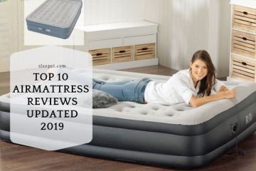 Best Rated AirMattress Reviews