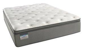 Simmons BeautySleep Plush Pillow