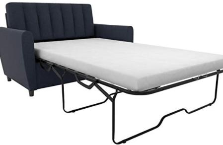 Novogratz Brittany Sleeper Sofa Bed
