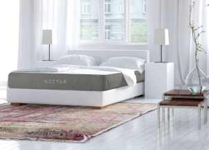 The Nectar Mattress Best for sleeping without pressure