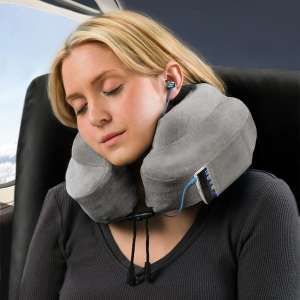 Cabeau Evolution Memory Foam Travel Pillow