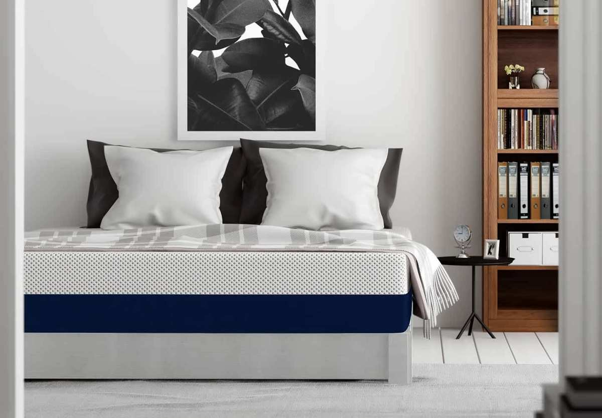 Amerisleep responsive memory foamA S3 mattress