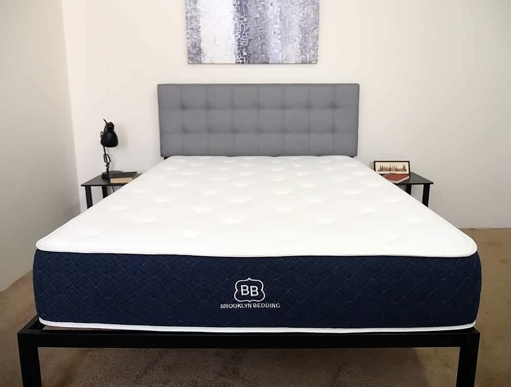 Brooklyn Bedding temperature neutrality mattress