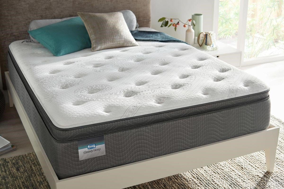 Pillow Top Mattress buying guide