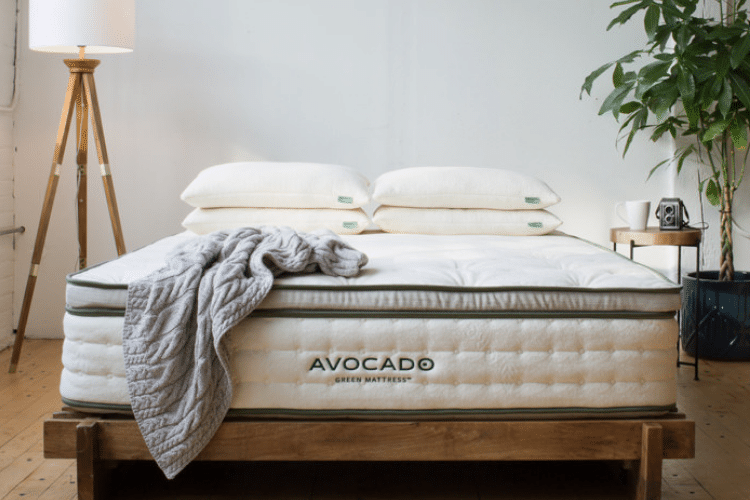 Top 5 Best Mattresses For A Pregnant Woman