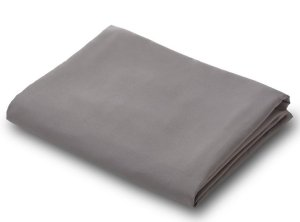 Where The Polka Dots Roam Gray Adult Travel Sleep Sack Durable and Super Soft Travel Sheet
