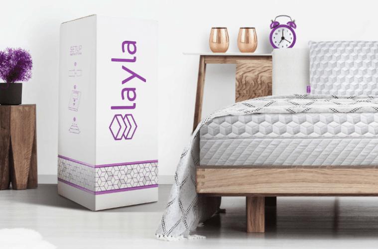layla mattress and its uses