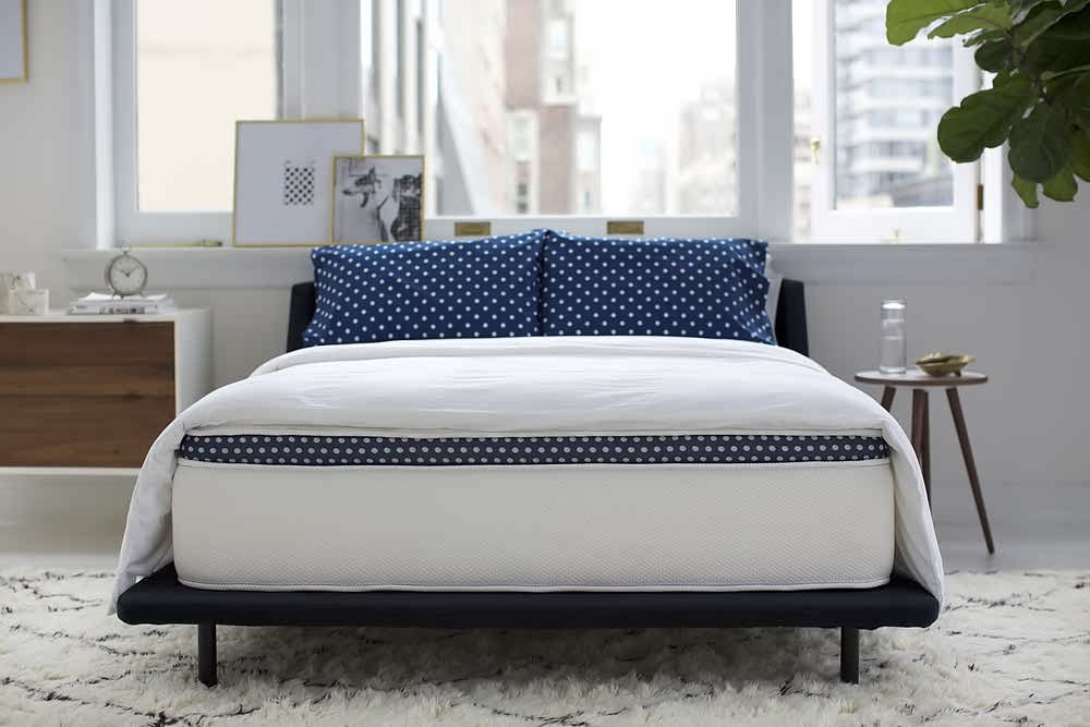 winkbed Spring contouring mattress for Innerspring lovers