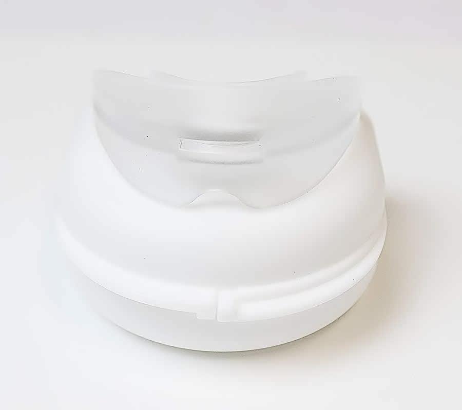 Bangbreak BPA free Snore Stopper Mouthpiece