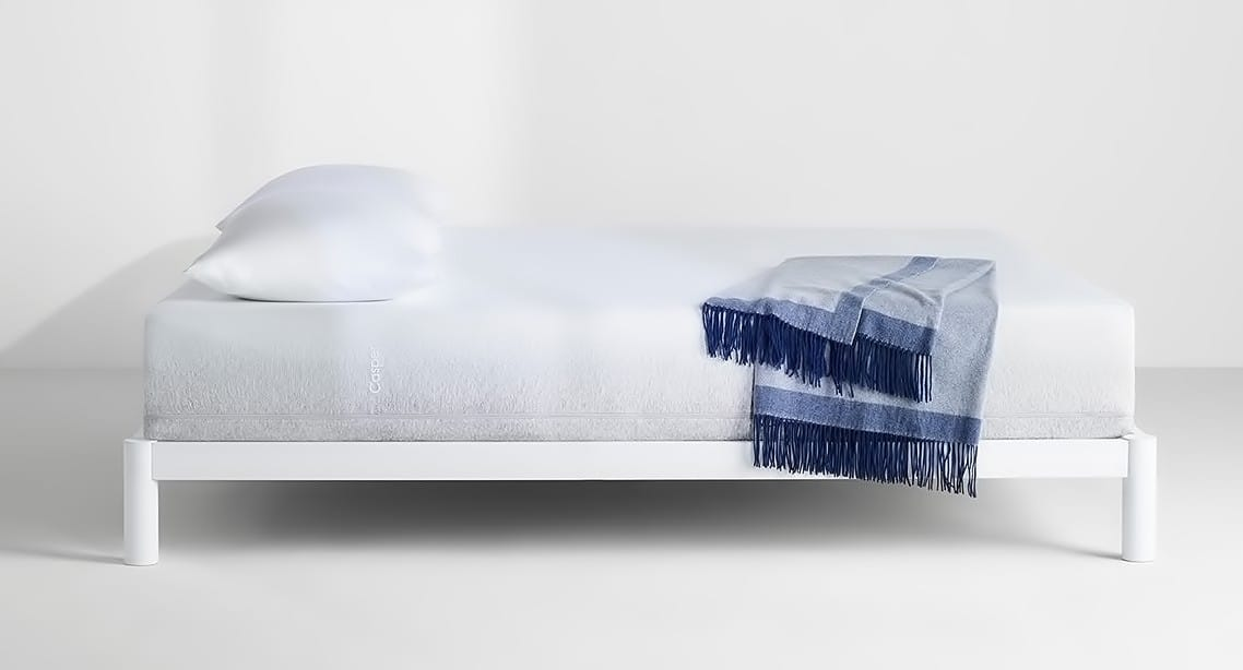 Casper The Wave Temperature regulation Mattress