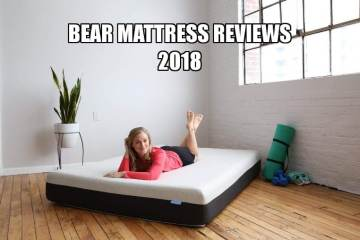 bear mattress reviews