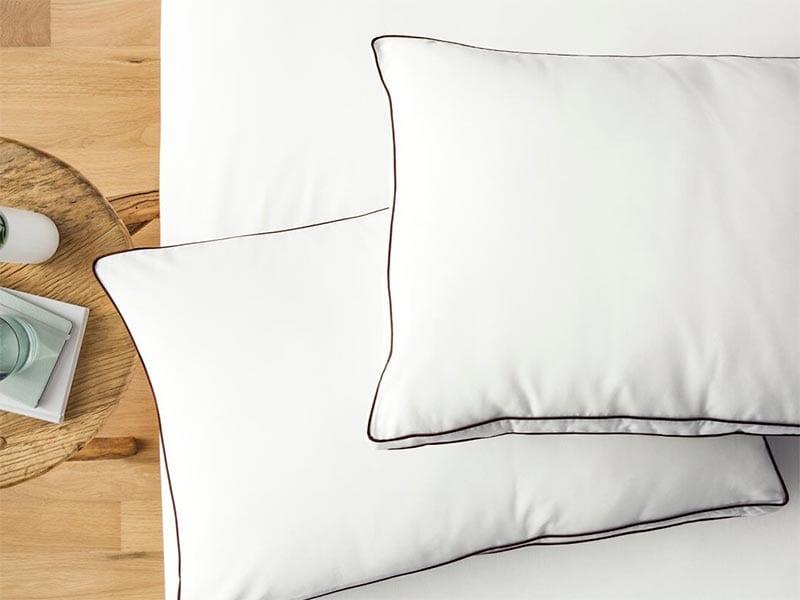 saatva pillow review 2021 sleep