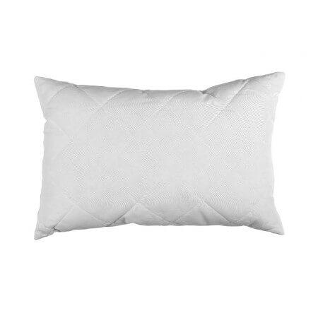 latex chip pillow
