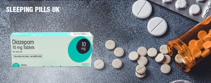 4 Perks Of Buying 10mg Diazepam Online