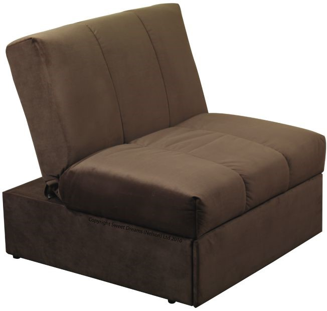 Single Sofa Beds Sweet Dreams Wick One Seater Sofabed