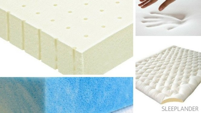 Complete Guide To The Diffe Types And Kinds Of Mattress Toppers