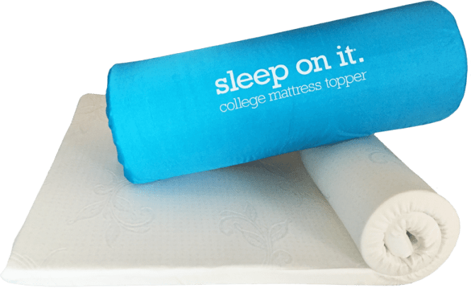College Mattress Topper