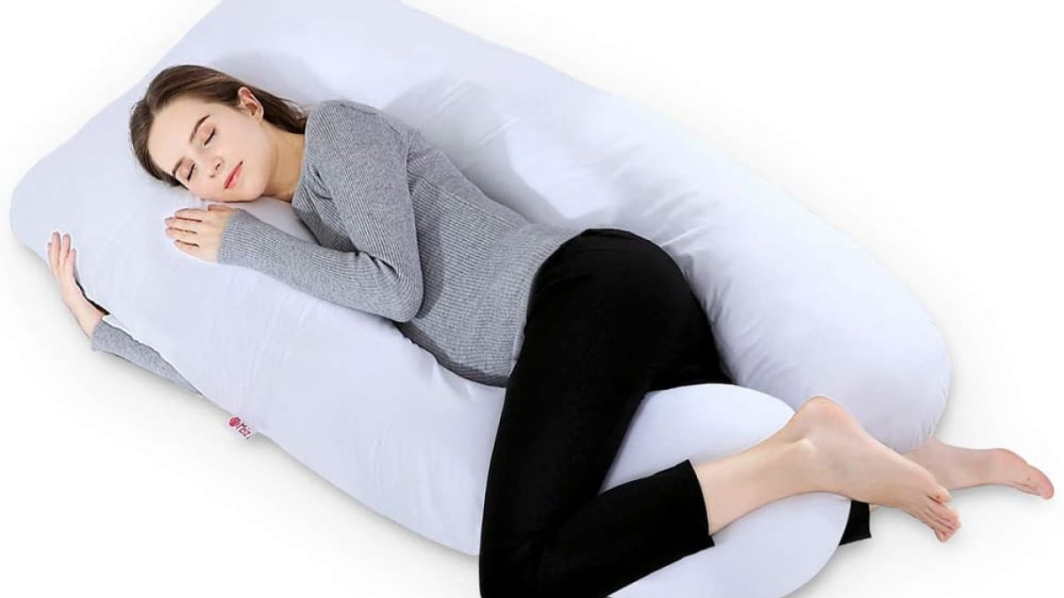 10 best u shaped body pillows for