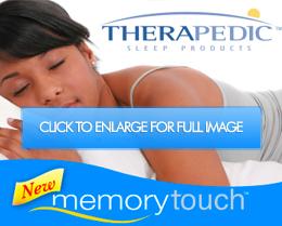sleep therapedic