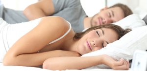 4 Healthy Sleep Habits