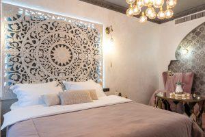 sleepwell luxury mattress