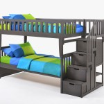 Night And Day Peppermint Stair Bunkbed Twin Twin Sleepy Hollow Canada