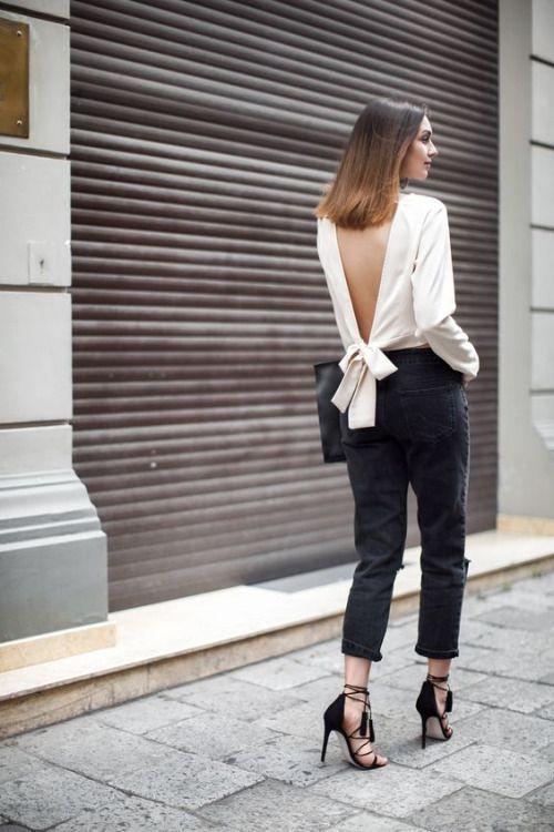 Style : Comment choisir ses pièces fortes? Définir vos pièces fortes vous aidera à améliorer votre style vestimentaire et ainsi avoir une garde-robe efficace. #garderobe #style