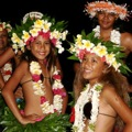 Fotoalbum – Gesichter Polynesiens