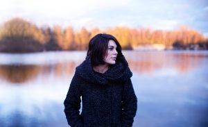 Zimní oblečení kabát