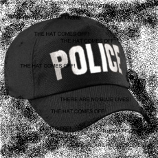 policehat