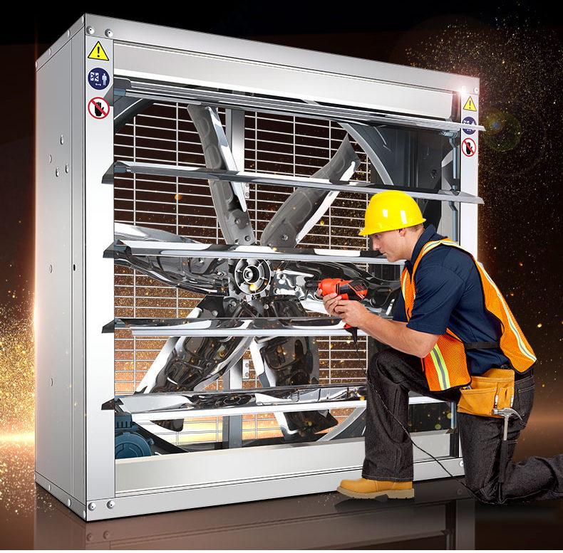 9 best exhaust fans for kitchen window