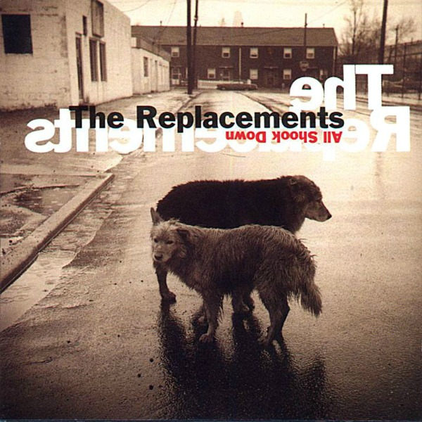Image result for the replacements all shook down album cover photos