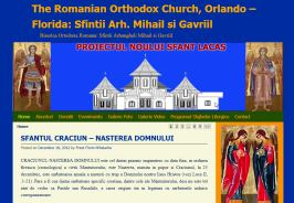Romanian Orthodox Church