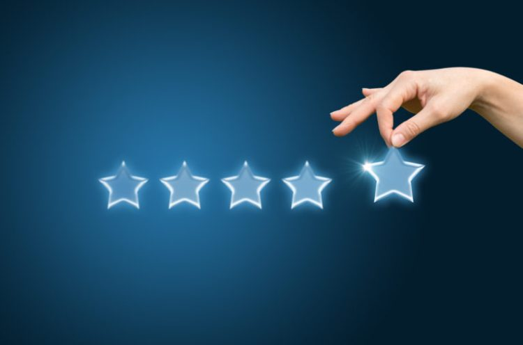 The 3 Types of Reviews and How to Deal with Them