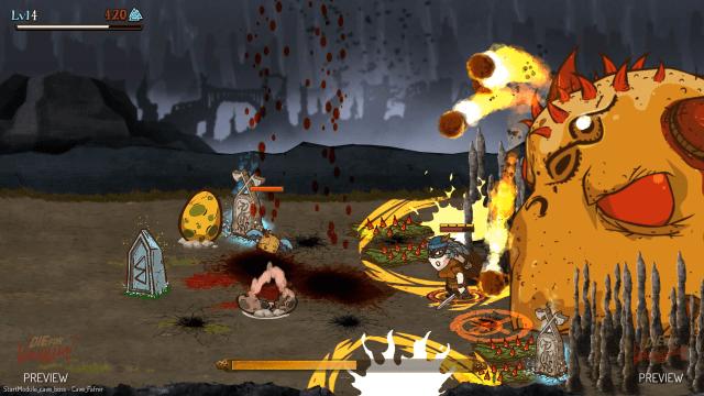 Image result for die for valhalla map