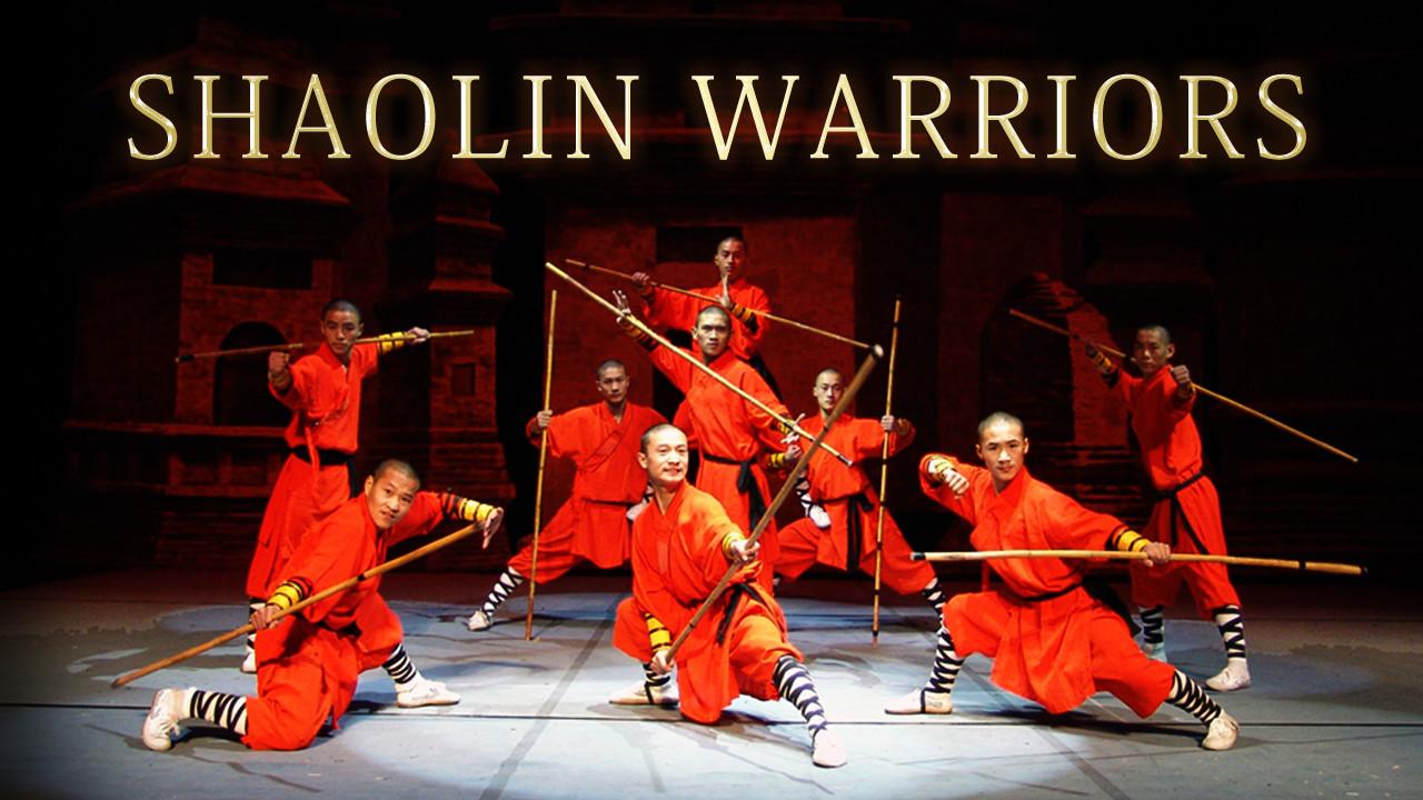 An Evening With The Shaolin Warriors Slickster Magazine