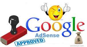 Get Adsense Approved