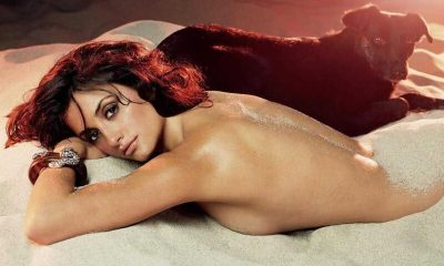 Best 10 Most Attractive Actress