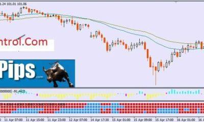 Bull Pips Trading System