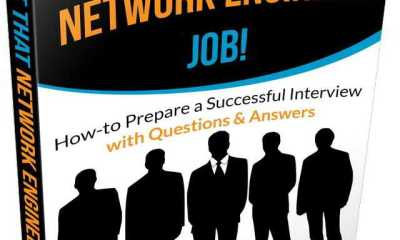 Hardware and Networking Interview Questions with Answers