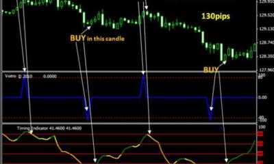 Vfx Forex Trading System