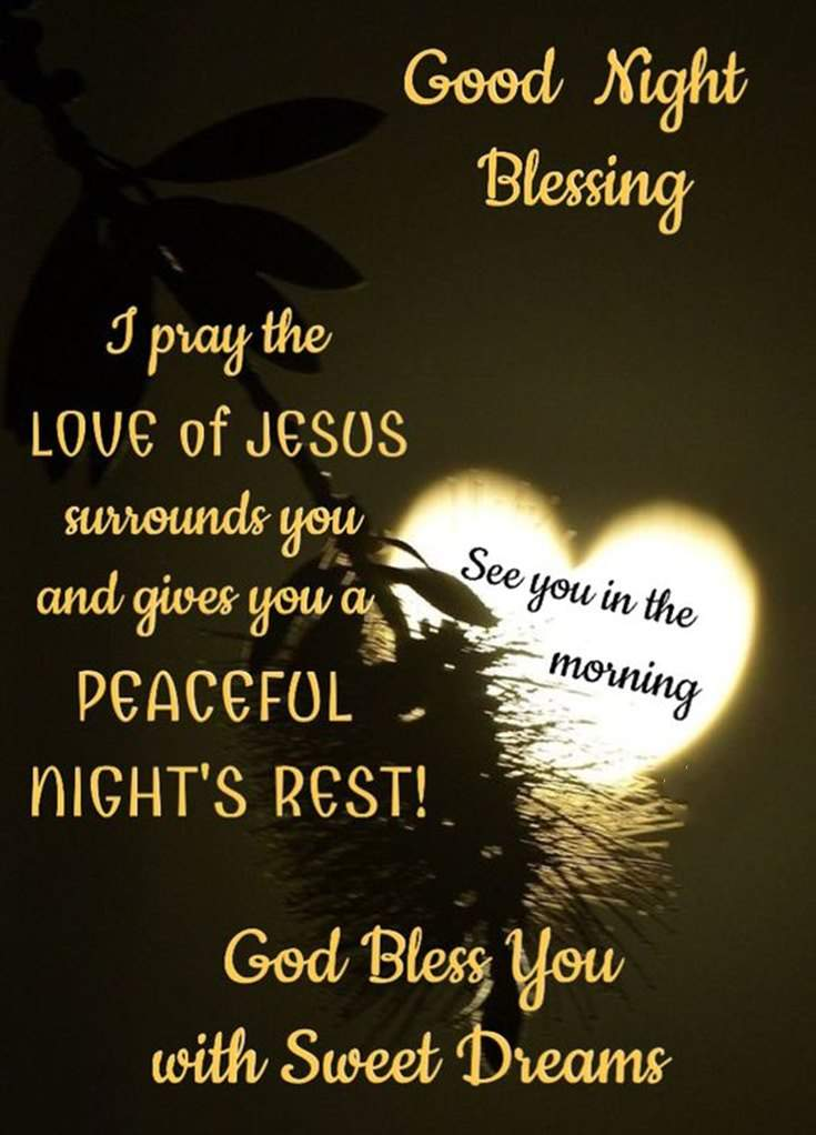 Image result for goodnight blessings images